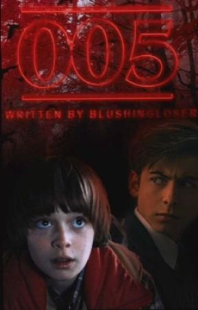 005   Will Byers [COMPLETED] by blushingloser