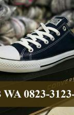 Harga Grosir !!, Hub : 0823-3123-7595, Sepatu Converse Murah Daerah Blitar by premium_sepatu95