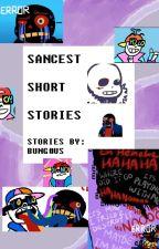 ..~~Sanscest Short Stories~~.. [REQUESTS OPEN] by bung0us