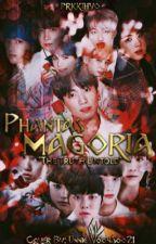 Phantasmagoria | BTS & TXT FF by hamochji