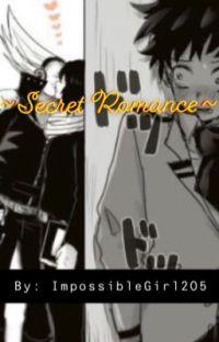 Secret Romance  cover