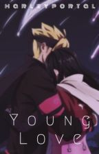 Young love (Borusara) by Harleyportal