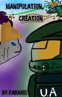 Manipulation Creation: The Spartan Story (JirouxMidoriya) cover