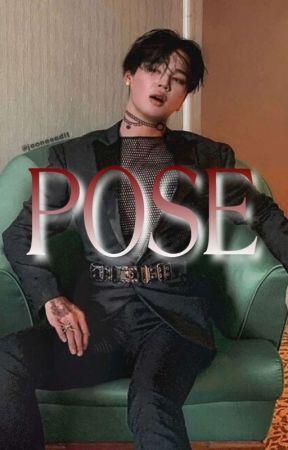 Pose by Min_Lili