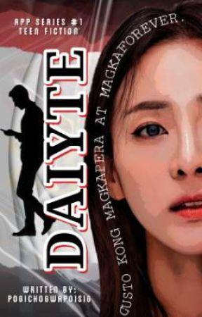 Daiyte by PogichoGwapoisig
