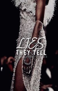 Lies They Tell cover