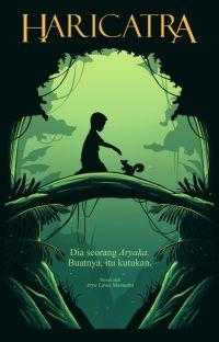Haricatra (Trilogi Pertama) cover