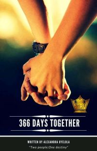 366 Days Together cover