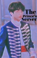 The Prince's Server✔️ || Taekook by StarDust48