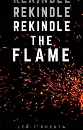 Rekindle The Flame || Stilinski || Book Four by soulfulstiles