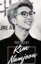 Kim Namjoon Speech by -sabila