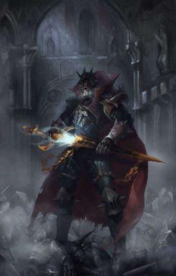 The Warmaster - King Of Skeleton