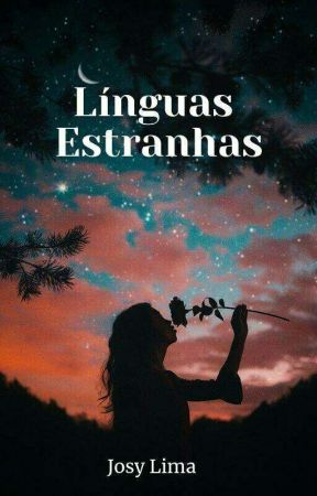 Línguas Estranhas by JosyLima722