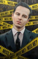 My bad boy (A Jim Moriarty Fanfiction) by depy1098