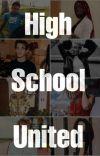 • High School United • cover