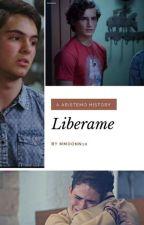 Liberame - Aristemo ✨ by MMOONN10