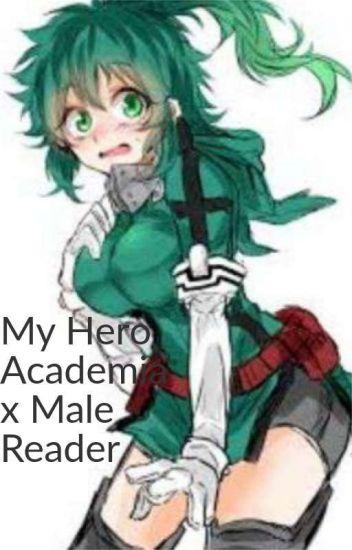 Boku No Hero Academia x Male Reader Harem Lemon ...