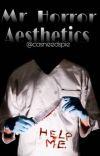 Mr Horror Aesthetics | ✔️ cover