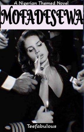 Mofadesewa by Teefabulous