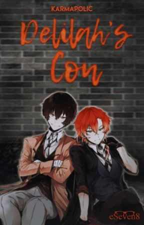 delilah's con./soukoku by roskyu