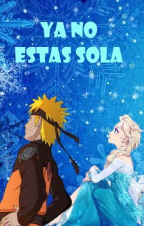 Naruto/Frozen: Ya no estas sola by epion878
