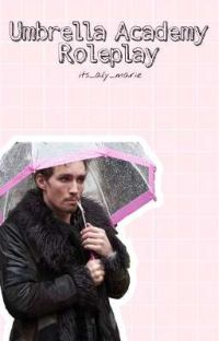 Umbrella Academy Roleplay [CLOSED] cover