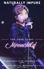 Moonchild | K.NJ by NaturallyImpure