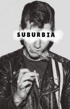Suburbia  (Dark Tales Of Alex) by Daniel12917