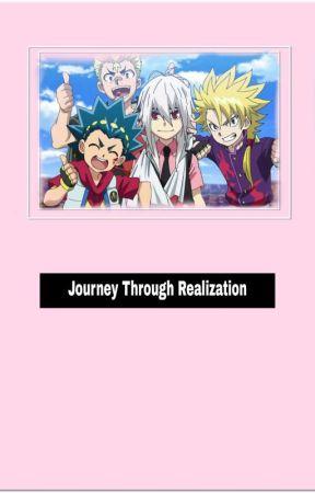 Journey Through Realization by LuckyValt