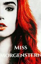 Miss Morgenstern by LilRedSavage
