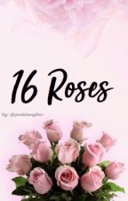 16 Roses by parisianglow