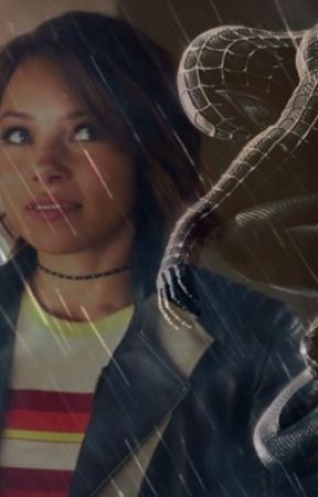 The Central City Spider (Arrowverse fanfiction) by ElusiveWriter21