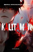 Kalitaman by Shinjukyuu