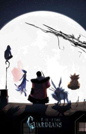 Wish upon a star || ROTG Bunnymund x reader || by Otaku-fan-101