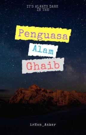 Penguasa Alam Ghaib by Part_Ker