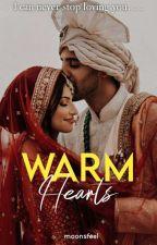 Warm Hearts by silverfeels