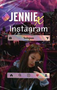 JENNIE X Instagram (Hiatus) cover