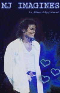 Michael Jackson Imagines cover