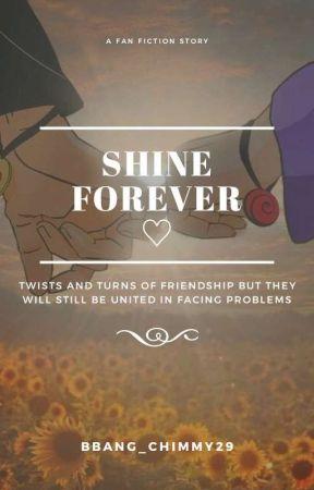 SHINE FOREVER by Ferenchim_29