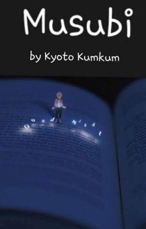 Musubi  by KyotoKumkum