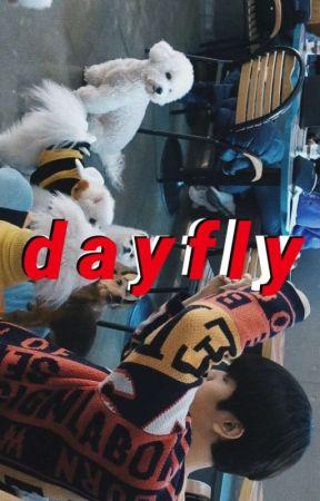 Dayfly | Soobin by pinkeuzz