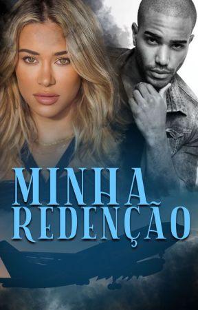 MINHA REDENÇÃO - LIVRO 2 DA SÉRIE DESTINADOS by ThaisOliveiraAut