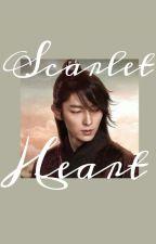 Scarlet Heart  by aiceddd