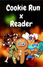 (no requests please) Cookie Run X Reader by Phorosed