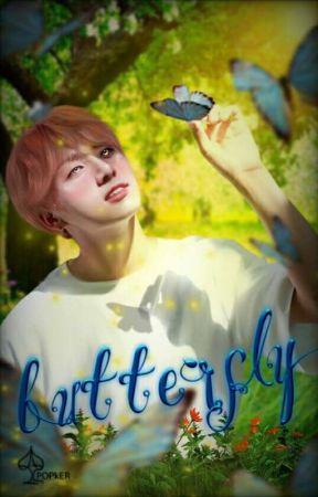 Butterfly ✦ Kookmin 국민 by JE0NLOUSLY