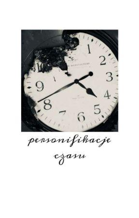  GOOD TIME  - personifikacje czasu by _lenor