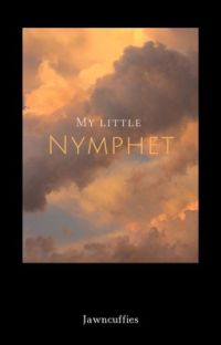 My little Nymphet  cover
