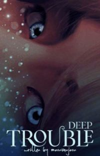DEEP TROUBLE [KTH] cover