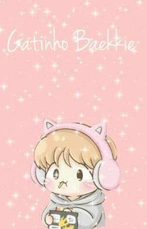 Gatinho Baekkie by Misa_Okumura
