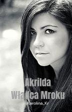 Akrilda-Władca Mroku-Hobbit//Zawieszone by Karolina_Kr